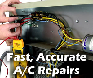 Fast AC, Air Conditioner Repairs