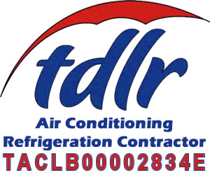 Licenced Air Conditioning and Heating Contractor